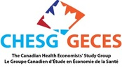 Canadian Health Economists' Study Group